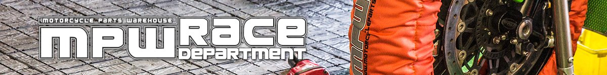 MPW Race Department Brand Banner