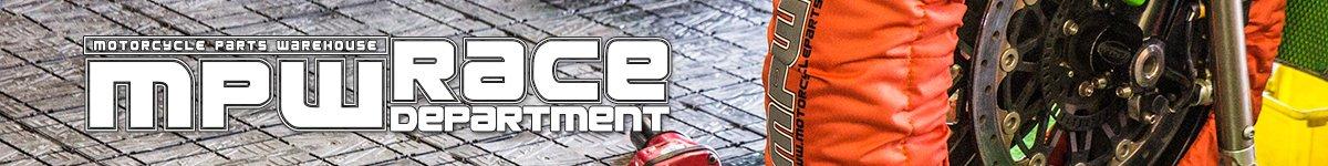 MPW Race Department Brand Banner