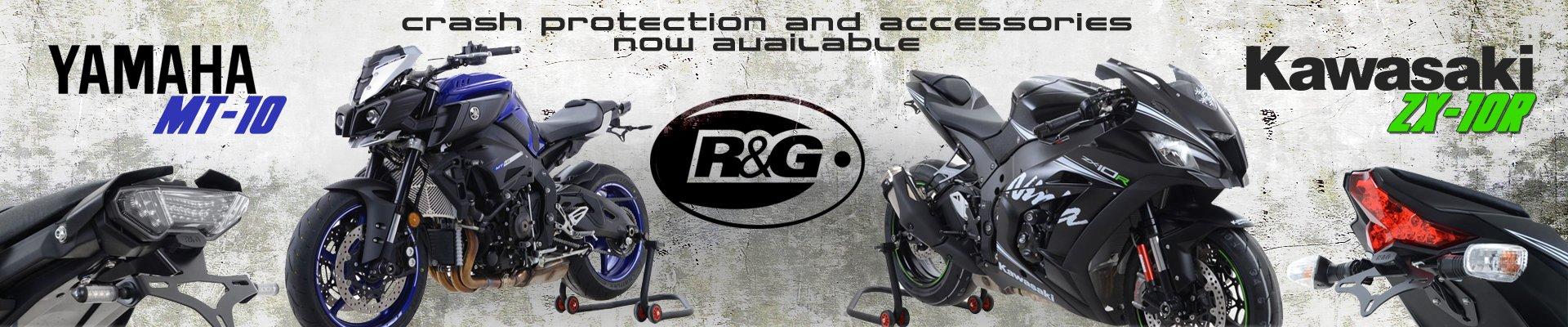 R&G banner